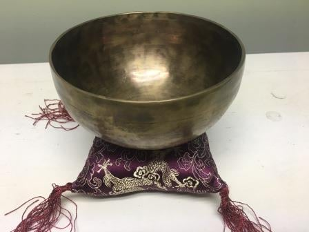 Large Sacral/Second Chakra Bowl